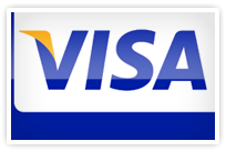 visa credit card processing