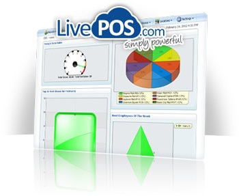 Live POS Point of sale