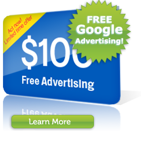 free google advertising